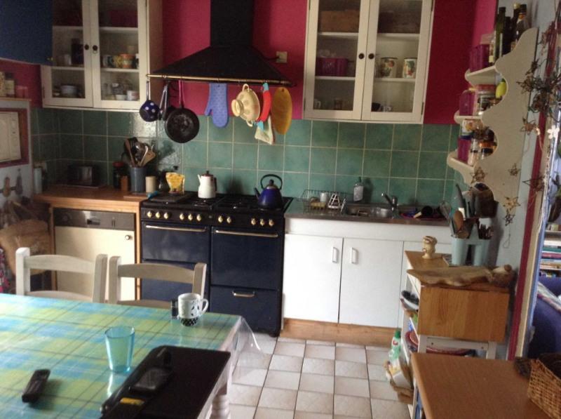 Sale house / villa Plounevez quintin 153500€ - Picture 4
