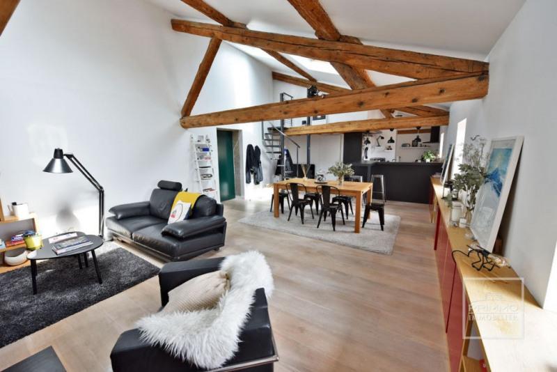 Sale apartment Saint cyr au mont d'or 400000€ - Picture 9