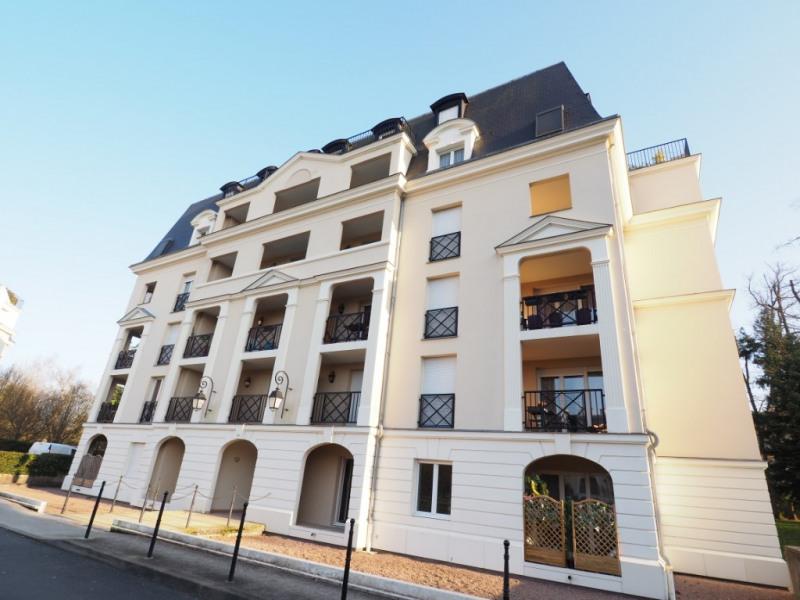 Rental apartment Dammarie les lys 706€ CC - Picture 16