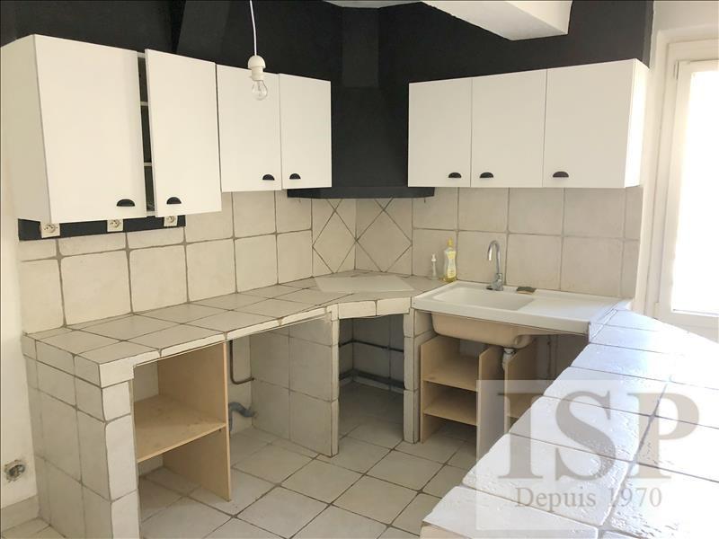 Sale apartment Eguilles 250000€ - Picture 3