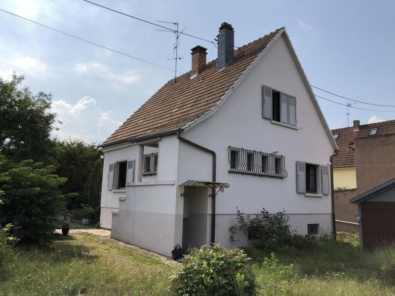 Venta  casa Illkirch graffenstaden 295000€ - Fotografía 10