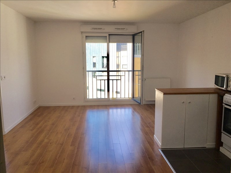 Location appartement Clichy 1 000€ CC - Photo 1