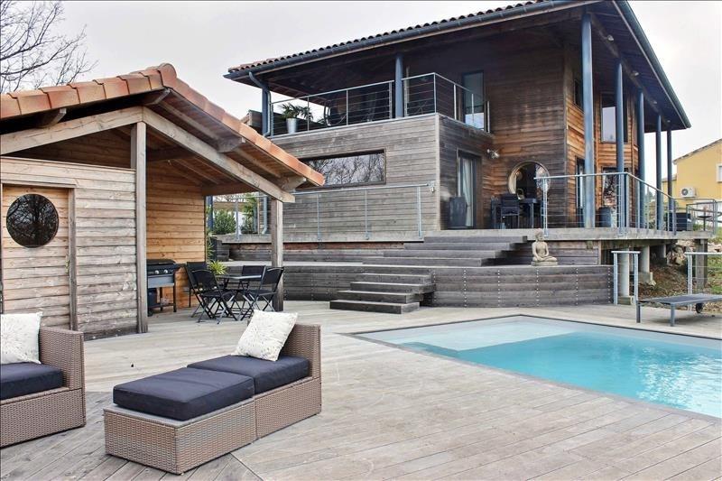 Deluxe sale house / villa Castelnau d estretefonds 750000€ - Picture 3