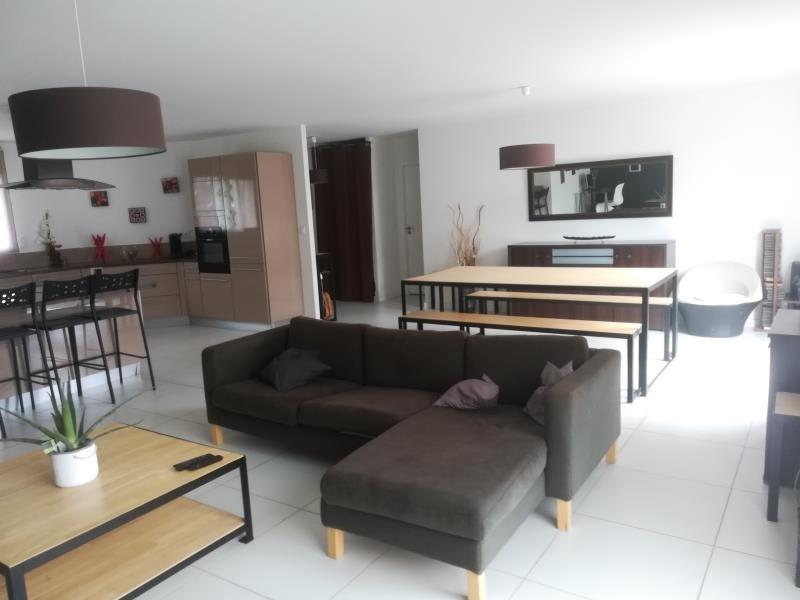 Vente maison / villa La ferriere 238000€ - Photo 3
