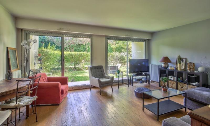 Sale apartment Saint germain en laye 670000€ - Picture 1