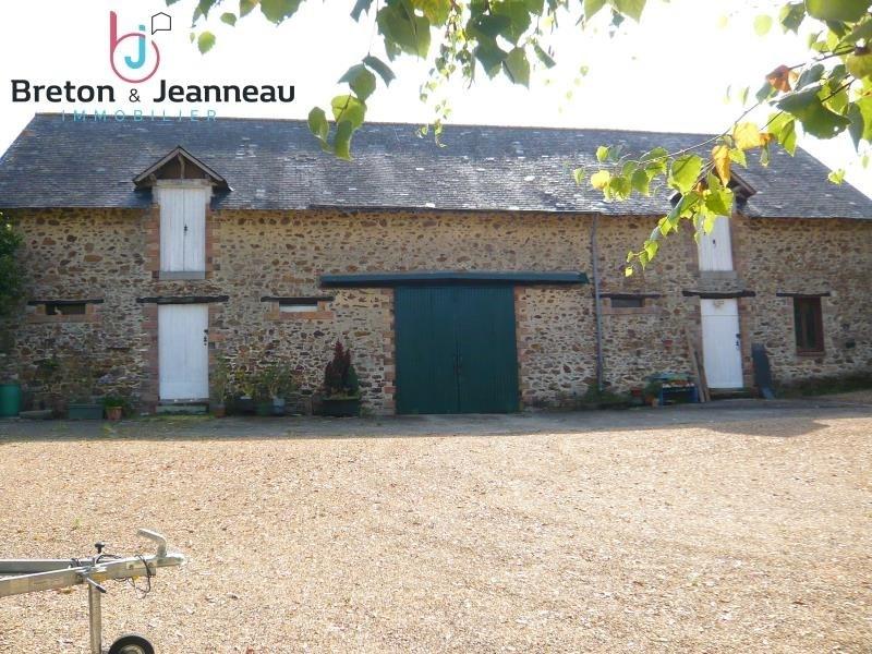 Vente maison / villa Origne 84500€ - Photo 2