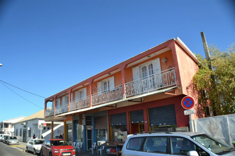 Vente immeuble Saint louis 540 000€ - Photo 1