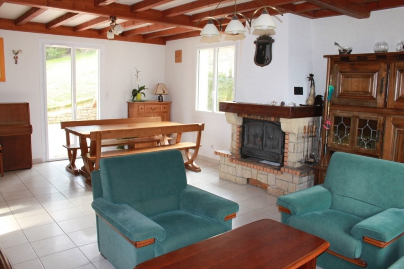 Venta  casa Pont eveque 395000€ - Fotografía 9