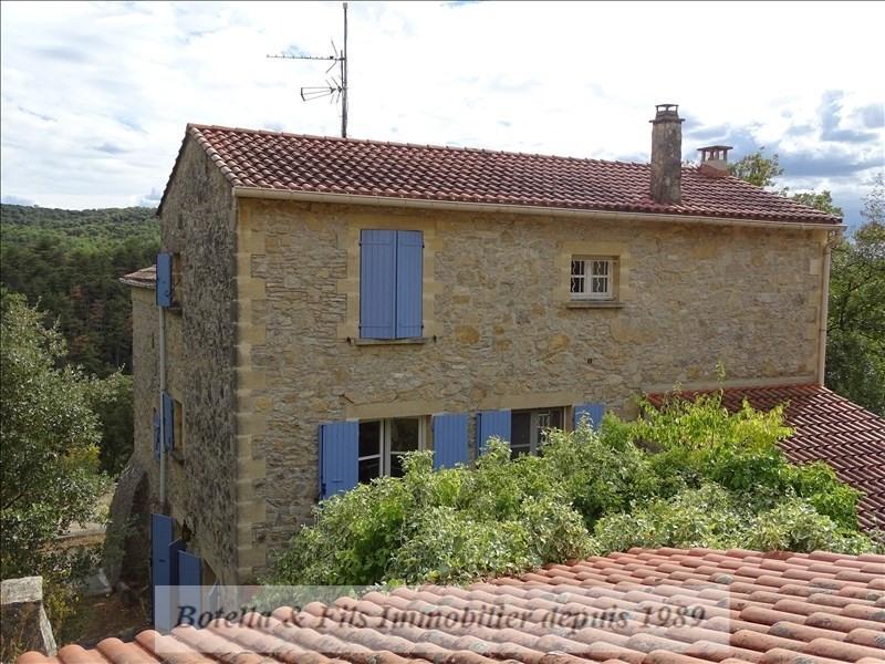 Vente de prestige maison / villa Uzes 616000€ - Photo 16