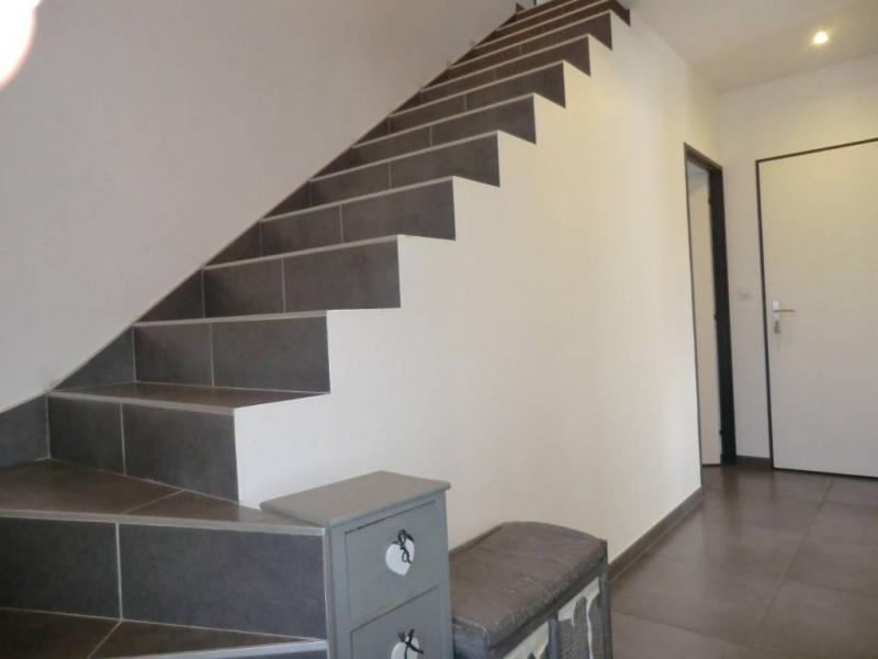 Vente maison / villa Bourgoin jallieu 349000€ - Photo 2