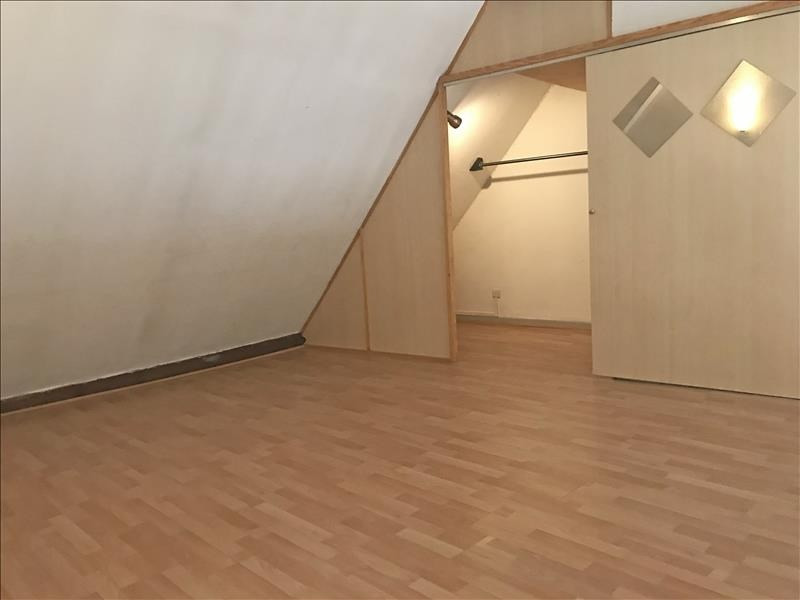 Investment property apartment Strasbourg 193000€ - Picture 4