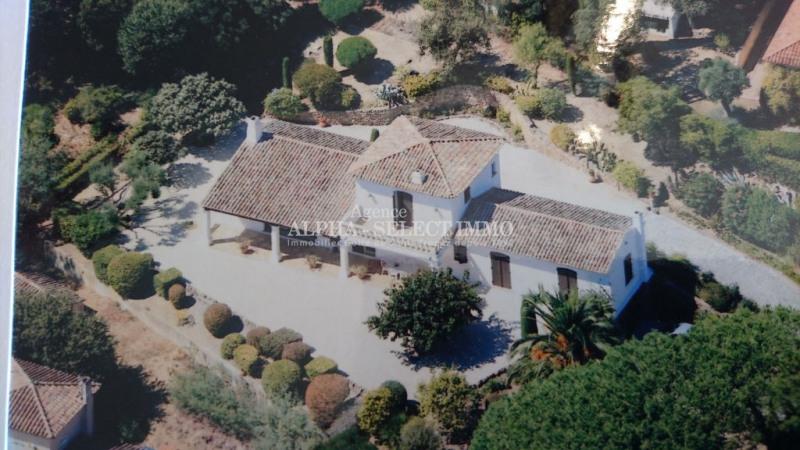 Vente de prestige maison / villa Grimaud 1490000€ - Photo 7
