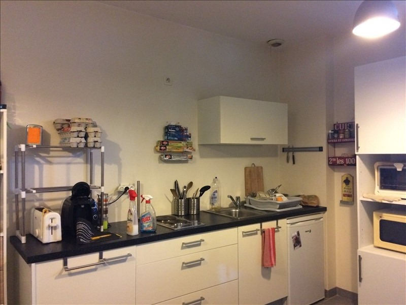 Location appartement Pont aven 350€ CC - Photo 2