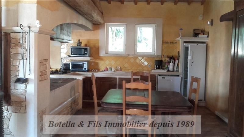 Verkoop van prestige  huis Barjac 526315€ - Foto 5