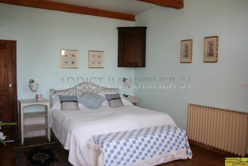 Vente de prestige maison / villa Secteur lavaur 599000€ - Photo 13