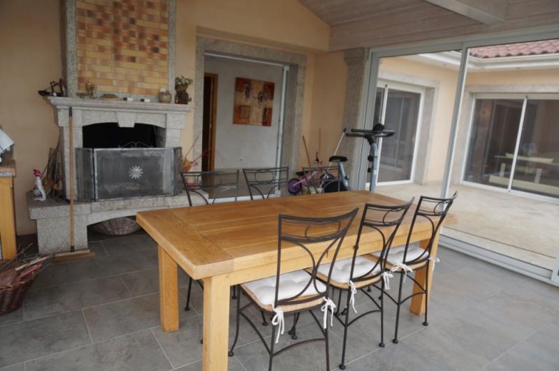 Vente de prestige maison / villa Chuzelles 650000€ - Photo 10