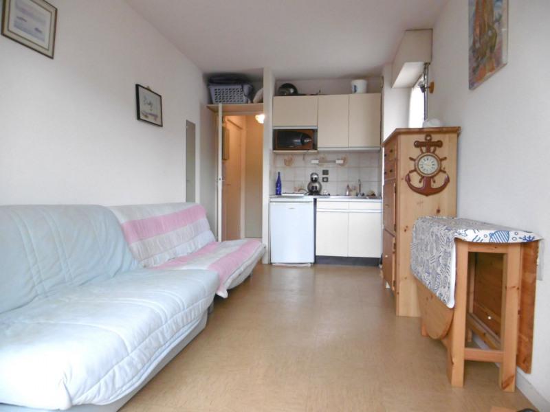 Vente appartement Arcachon 109000€ - Photo 3