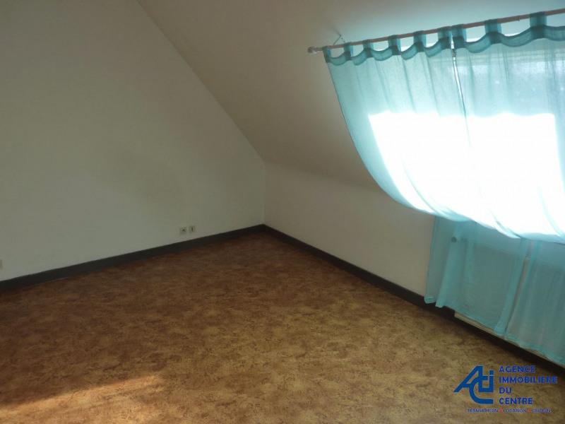 Rental apartment Pontivy 356€ CC - Picture 5