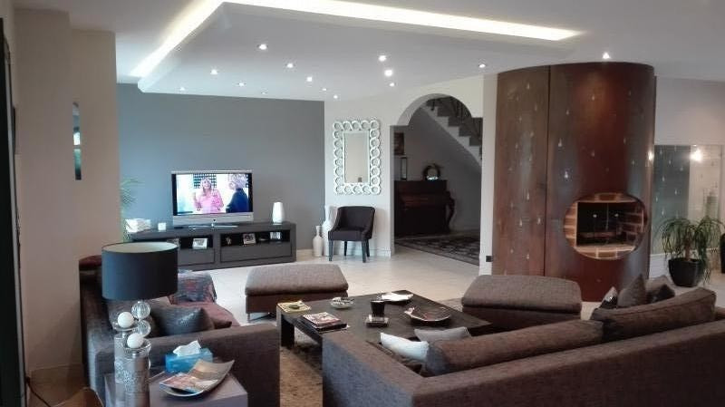 Deluxe sale house / villa Arnage 795000€ - Picture 4