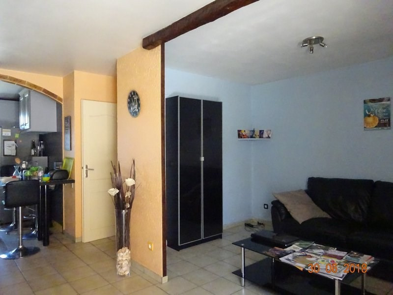 Sale house / villa Salaise sur sanne 192000€ - Picture 8