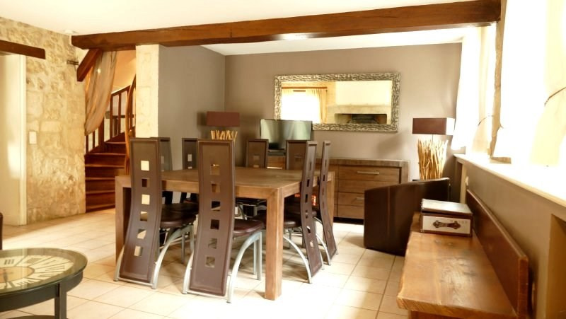 Vente maison / villa Senlis 308 000€ - Photo 3