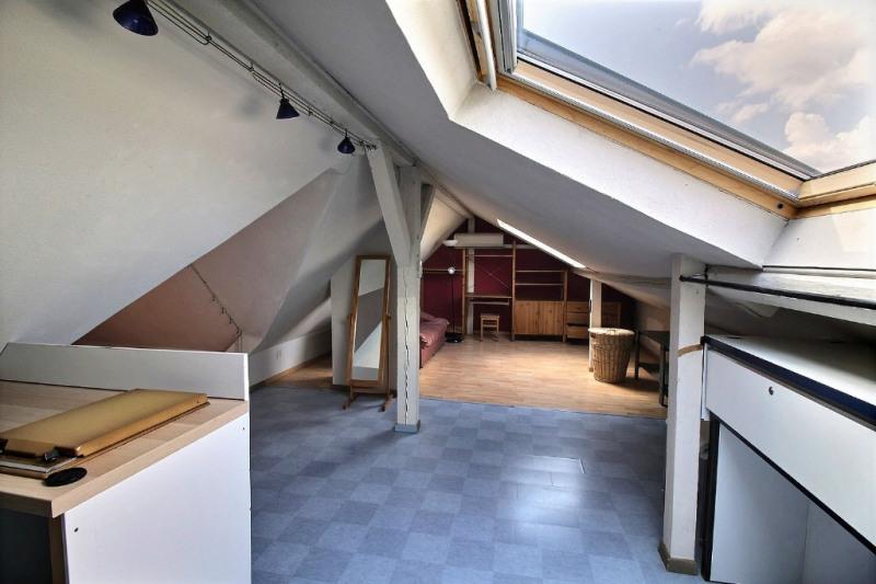 Sale apartment Strasbourg 81750€ - Picture 3