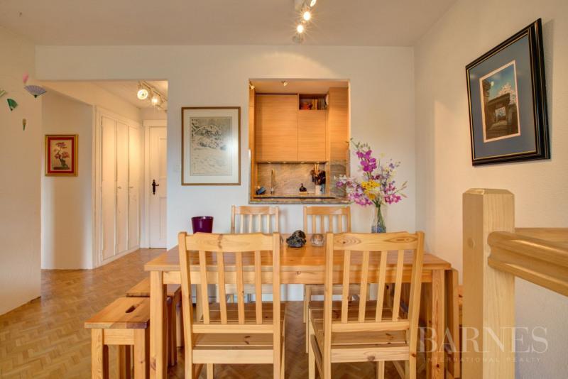 Vente de prestige appartement Chamonix-mont-blanc 525000€ - Photo 4