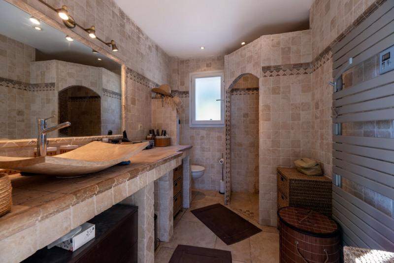 Immobile residenziali di prestigio casa Gattieres 1155000€ - Fotografia 14