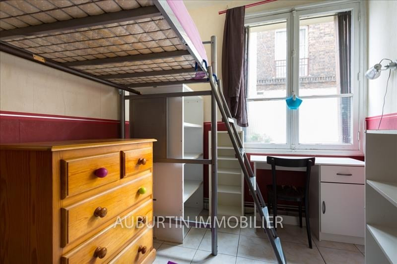 Revenda apartamento Paris 18ème 395000€ - Fotografia 4