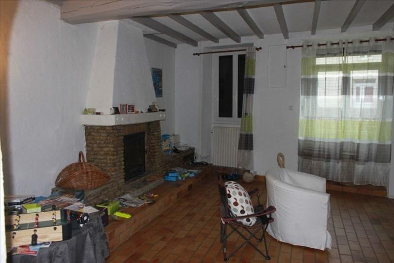 Sale house / villa Pact 157 000€ - Picture 8