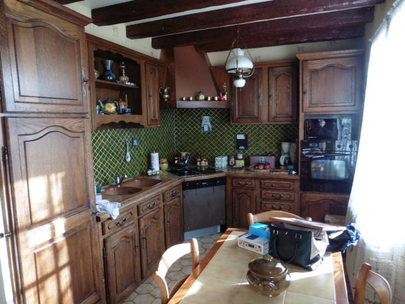 Sale house / villa Saint germain des pres 155800€ - Picture 6