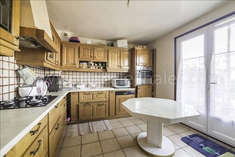 Sale house / villa Villeneuve le roi 420000€ - Picture 6