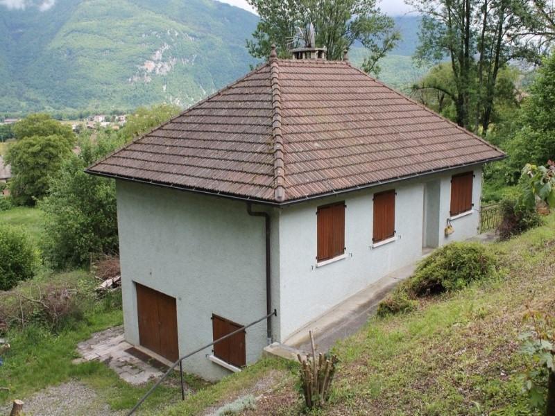 Vente maison / villa Doussard 315000€ - Photo 2