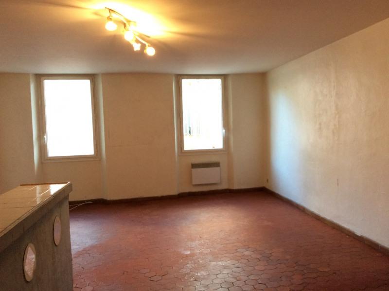 Location appartement Fréjus 555€ CC - Photo 1