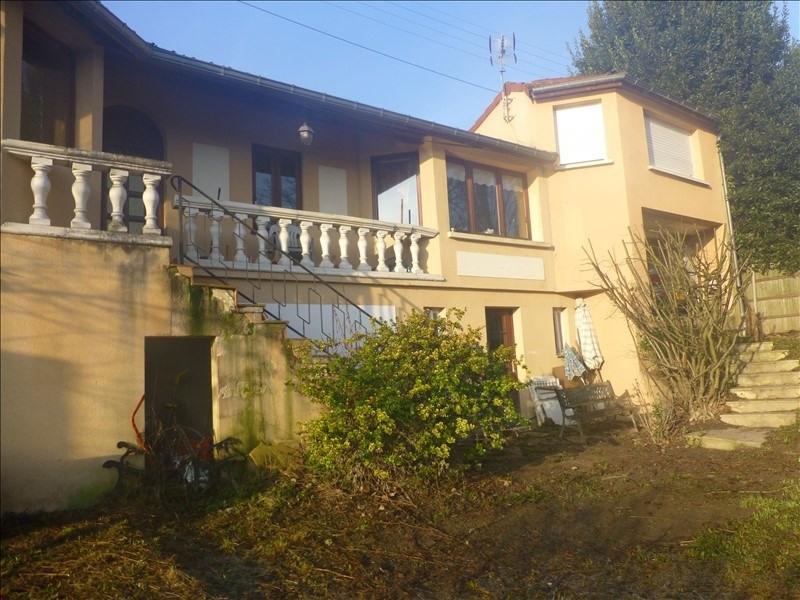 Sale house / villa Villennes sur seine 397000€ - Picture 2