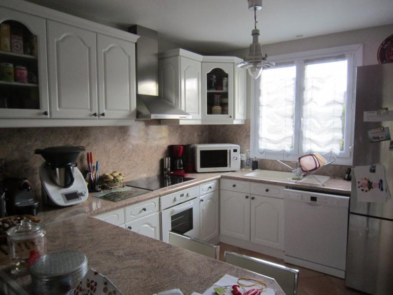 Sale house / villa Longpont-sur-orge 312000€ - Picture 6