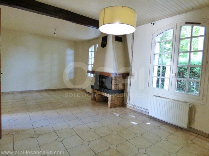 Vente maison / villa Les andelys 123000€ - Photo 4
