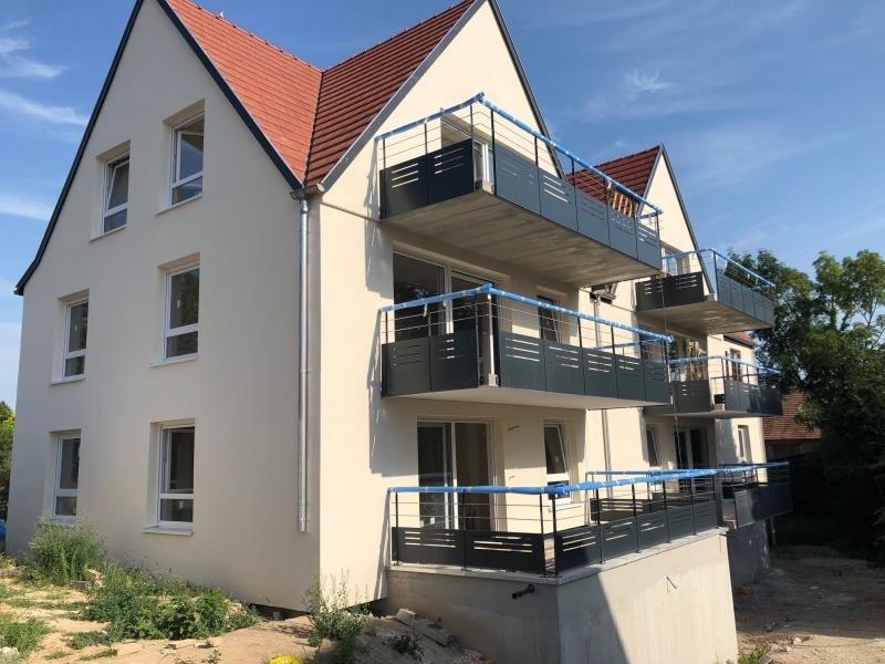 Vente appartement Eckwersheim 240000€ - Photo 1