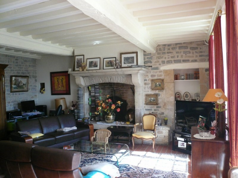 Vente maison / villa Carentan 546 500€ - Photo 5