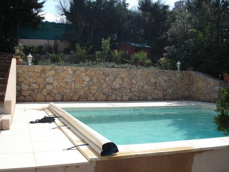 Sale house / villa Roquebrune sur argens 431000€ - Picture 2