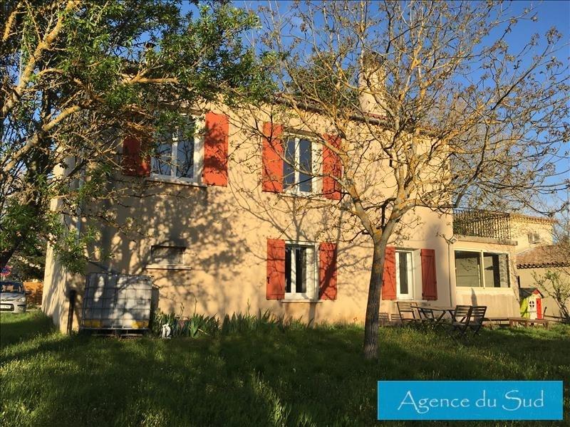 Vente maison / villa La bouilladisse 399000€ - Photo 2