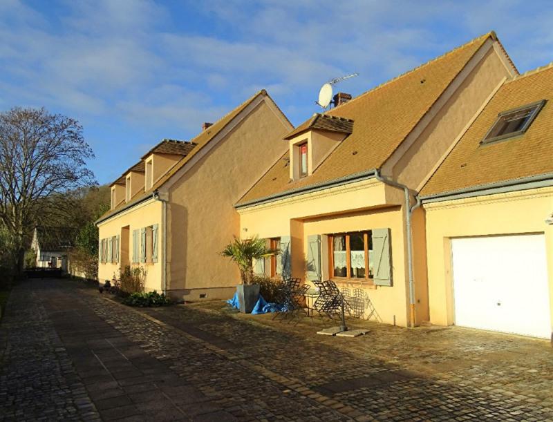 Vente maison / villa Nogent le roi 378000€ - Photo 1