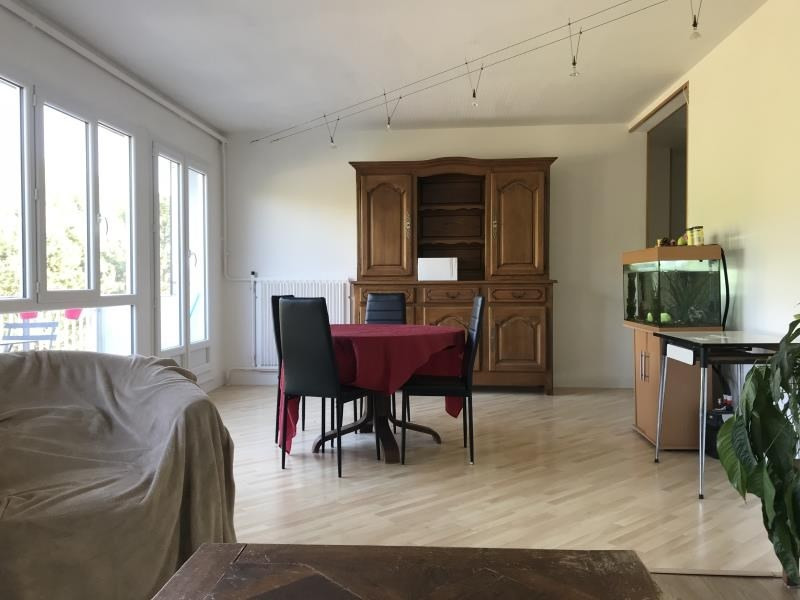Sale apartment Deville les rouen 119 000€ - Picture 1