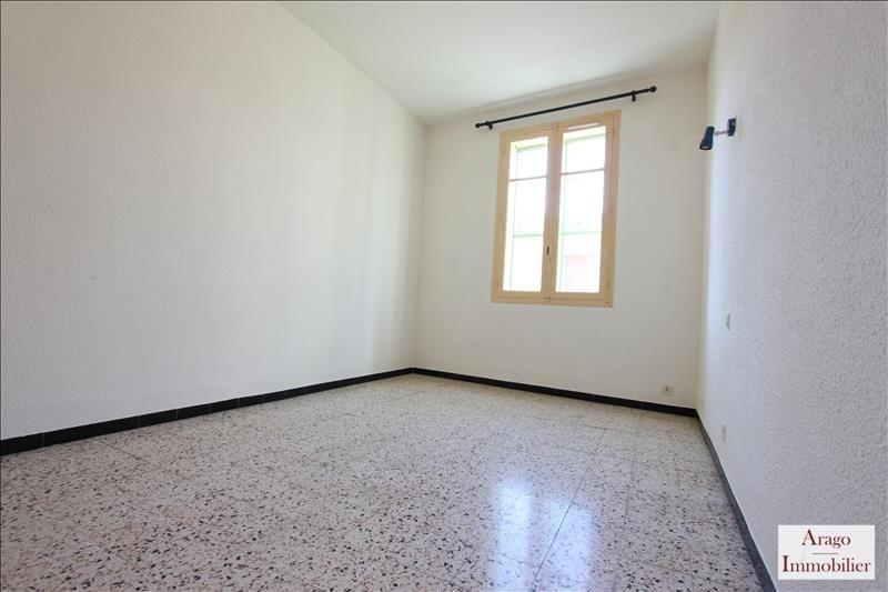 Rental apartment Rivesaltes 660€ CC - Picture 8