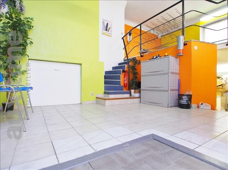 Vente bureau Marseille 6ème 137700€ - Photo 1