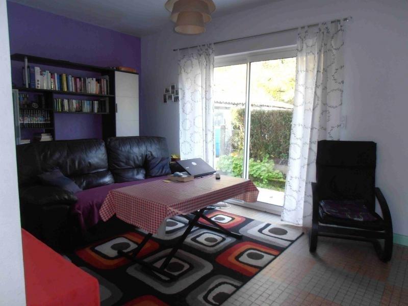 Vente maison / villa Cheraute 117000€ - Photo 7