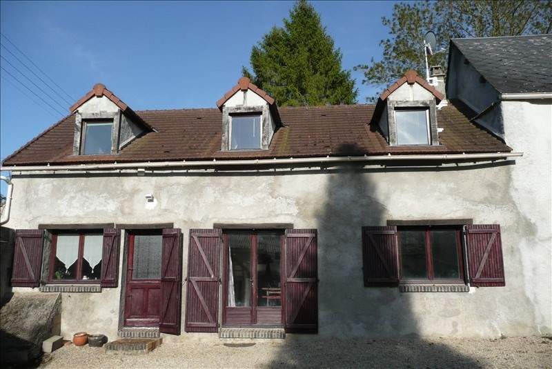Verkoop  huis Gallardon 176000€ - Foto 5