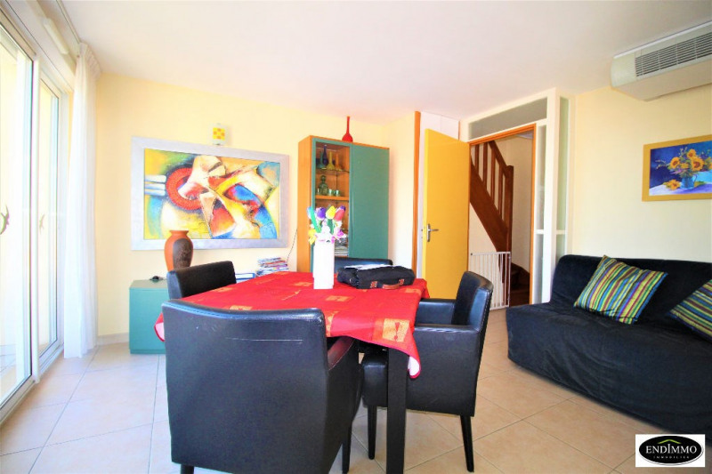Vente de prestige appartement Agde 795 000€ - Photo 13
