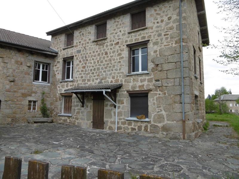 Vente maison / villa St jeures 147000€ - Photo 1