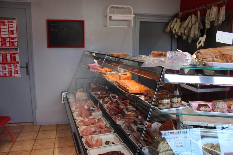Commercial property sale shop Craponne sur arzon 54000€ - Picture 3